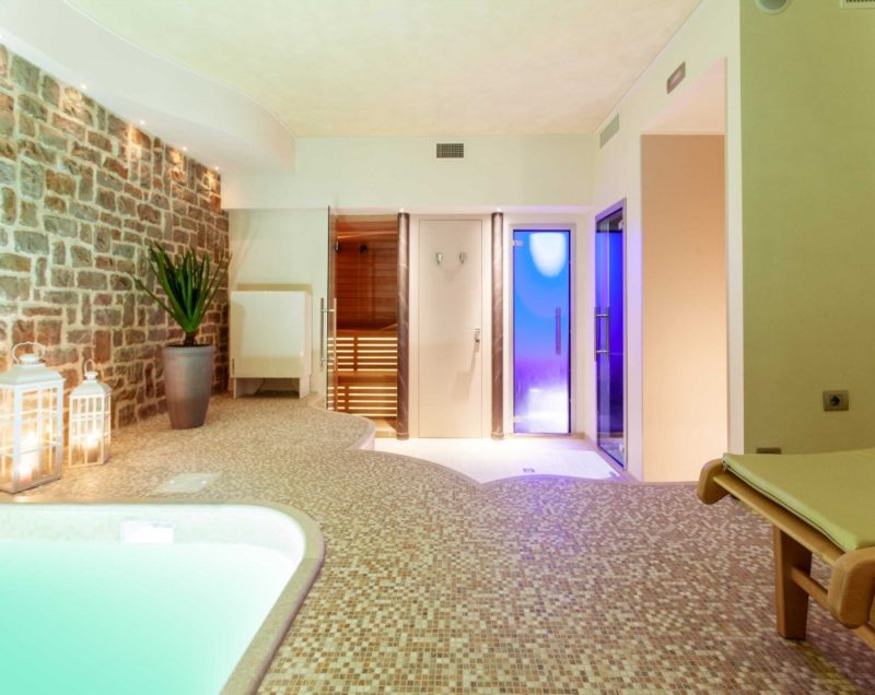 Speciale inverno al CH24 AGRICHARME RESORT Assisi